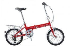 Велосипед Giant FD606 (2012)