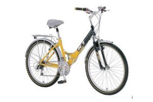 Велосипед K1 Extreme Wolf II (2007)