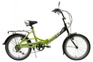 Велосипед Stels Pilot 650 (2008)