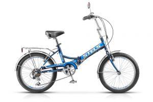 Велосипед Stels Pilot 450 (2015)