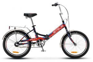 Велосипед Stels Pilot 430 (2016)