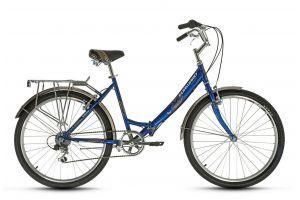 Велосипед Forward Sevilla 26 2.0 (2019)