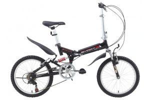Велосипед Smart Country (2014)