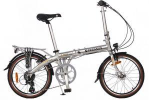 Велосипед Pegasus P8 (2014)