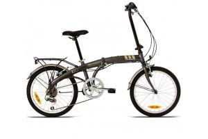 Велосипед Orbea Folding A20 (2014)
