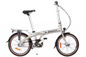 Велосипед Pegasus D3A (2014)