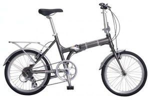 Велосипед Giant Express Way (2011)