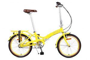 Велосипед Shulz Goa V (2017)