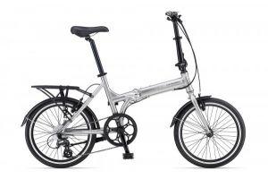 Велосипед Giant ExpressWay 1 (2013)