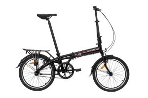 Велосипед FoldX Line Uno (2019)