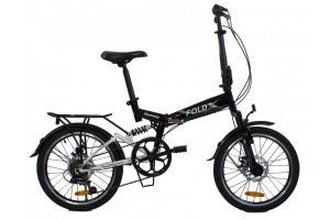 Велосипед FoldX Tokyo (2015)