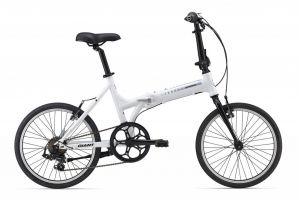 Велосипед Giant ExpressWay 2 (2016)