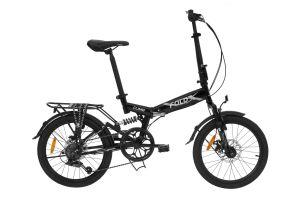 Велосипед FoldX Climb (2019)