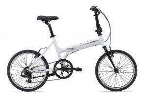 Велосипед Giant ExpressWay 2 (2015)