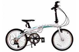 Велосипед Smith Ozon (2013)
