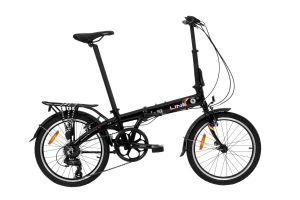 Велосипед FoldX Line (2019)