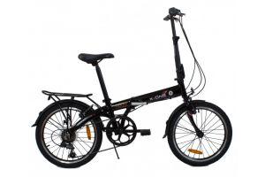 Велосипед FoldX World Сup (2015)