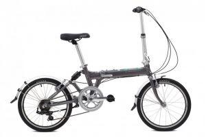 Велосипед Cronus Earl 2.0 (2015)