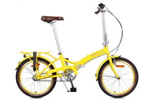 Велосипед Shulz Goa C (2017)