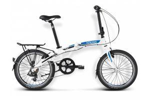 Велосипед Kross Flex 2.0 (2015)