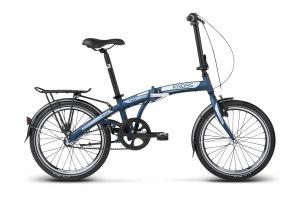 Велосипед Kross Flex 3.0 (2017)