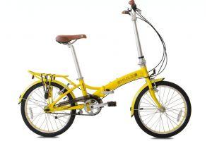 Велосипед Shulz GOA 3 (2015)