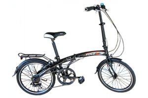Велосипед FoldX Nagoya (2015)