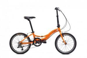 Велосипед Cronus Butterfly 3.0 (2015)