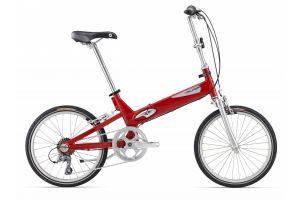 Велосипед Giant Halfway (2016)