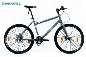 Велосипед Dahon Cadenza 8 (2011)