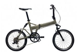 Велосипед Dahon Jeatstream P8 (2011)