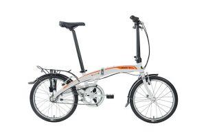 Велосипед Dahon Curve i3 20 (2016)