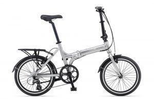 Велосипед Giant ExpressWay 1 (2014)