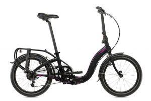 Велосипед Tern Swoop D8 (2015)