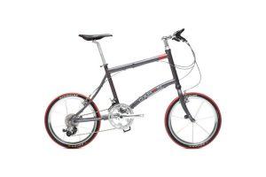 Велосипед Dahon Hammerhead (2011)