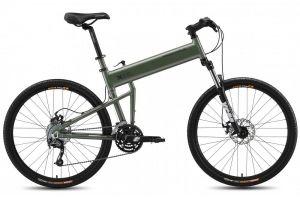 Велосипед Montague Paratrooper Pro (2014)