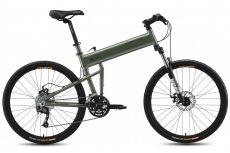 Велосипед Montague Paratrooper Pro (2015)