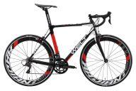 Шоссейный велосипед  Welt R100 (2019)