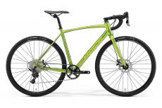 Велосипед Merida Cyclo Cross 100 (2019)