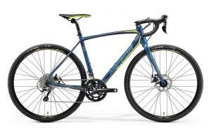 Велосипед Merida Cyclo Cross 300 (2019)