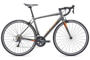Велосипед Giant Contend 1 (2019)
