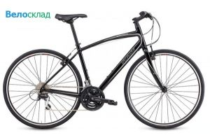 Велосипед Specialized Sirrus (2010)