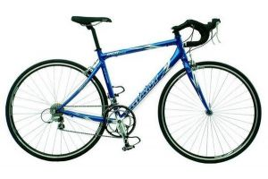 Велосипед Giant OCR Special (2007)