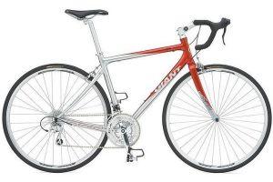 Велосипед Giant OCR 3 (2008)