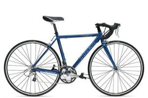 Велосипед Trek 1000 D (2006)