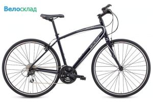 Велосипед Specialized Sirrus Sport (2010)