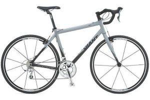 Велосипед Giant TCX 1 (2008)