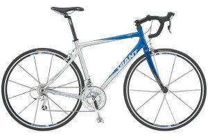 Велосипед Giant OCR 2 (2008)