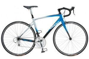 Велосипед Giant Defy 3 (2009)