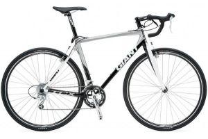 Велосипед Giant TCX 2 (2009)